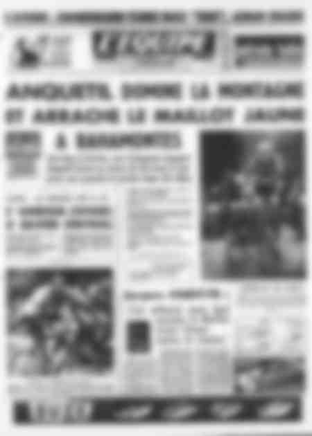 11 juillet 1963