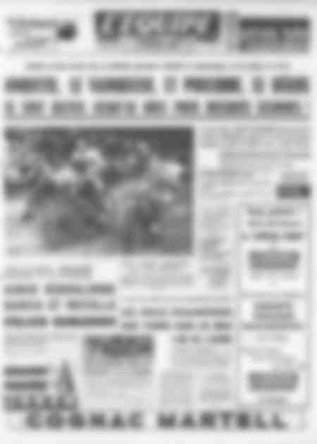 15 juillet 1964