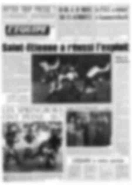 07 novembre 1974