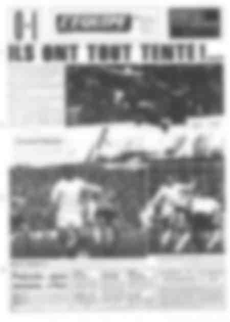 13 de mayo 1976