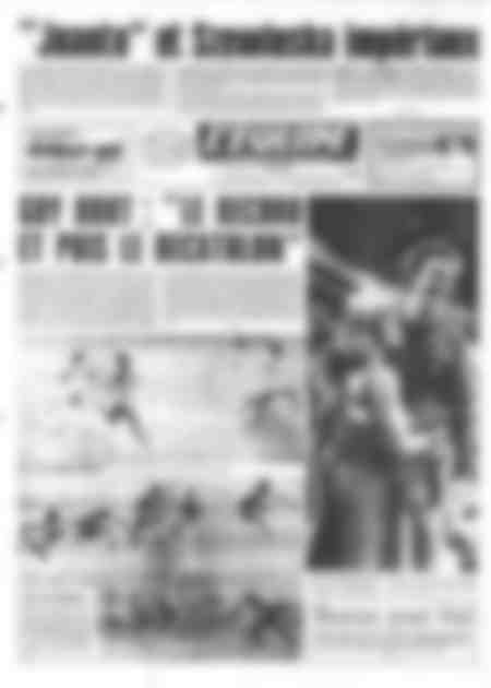 30 juillet 1976
