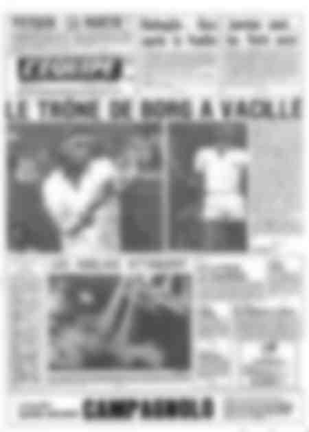 08 juin 1981