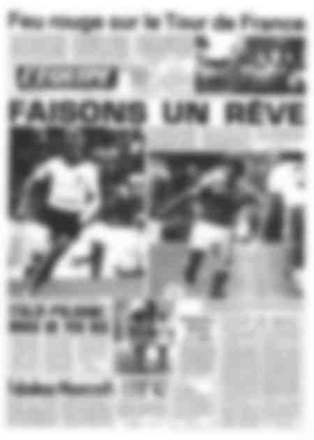 08 luglio 1982