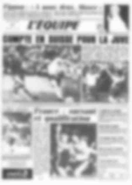 17 mai 1984