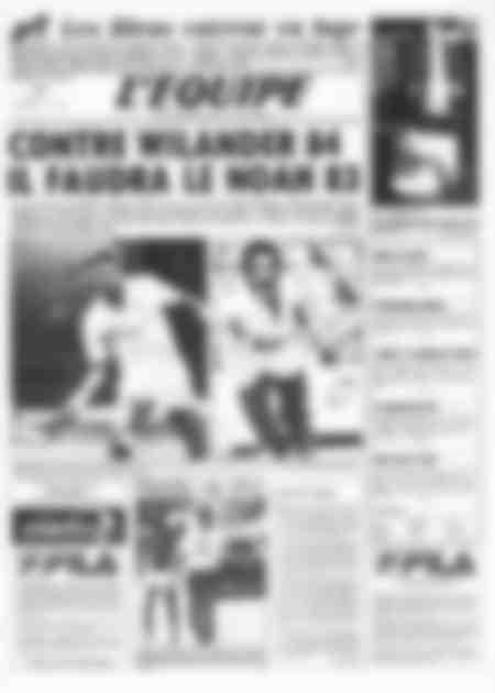 06 juin 1984
