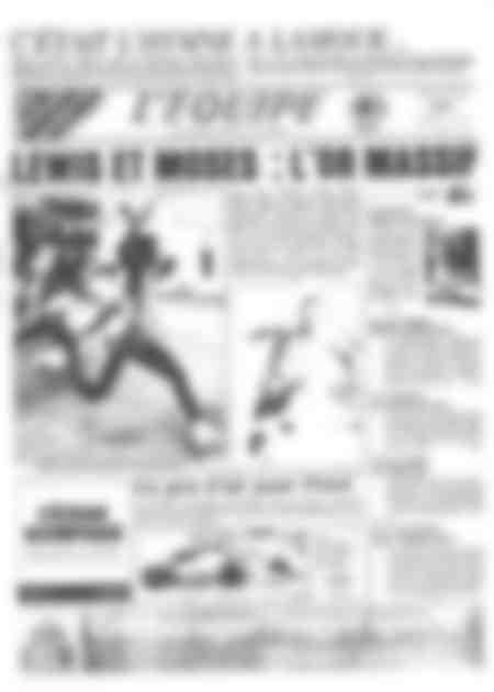 06 août 1984