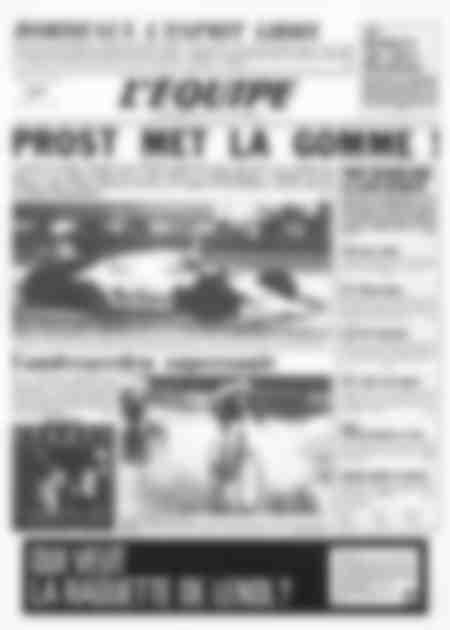 08 avril 1985