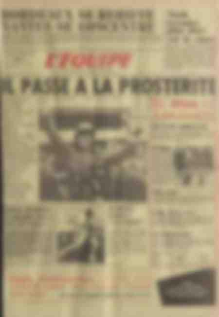 07 octobre 1985