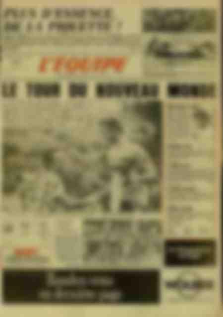 28 juillet 1986