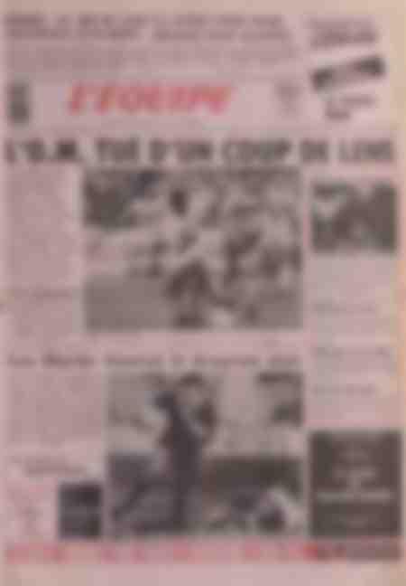 23 mai 1987