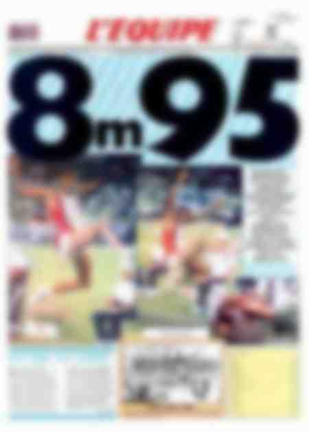 31 août 1991
