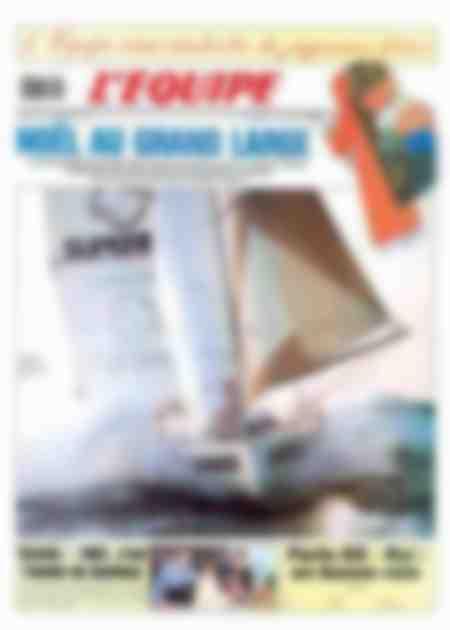 25 décembre 1992