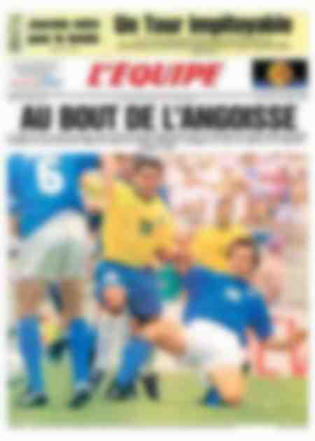 18 juillet 1994