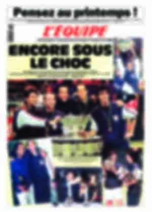 03 décembre 1996