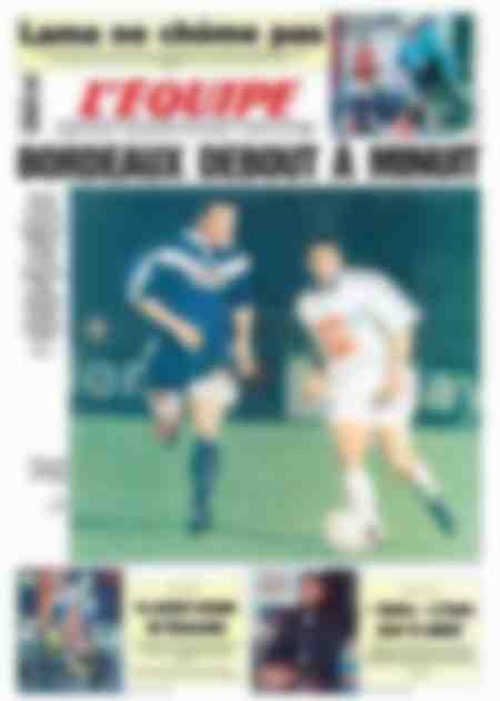 11 mars 1998
