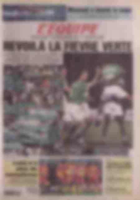 23 octobre 1998