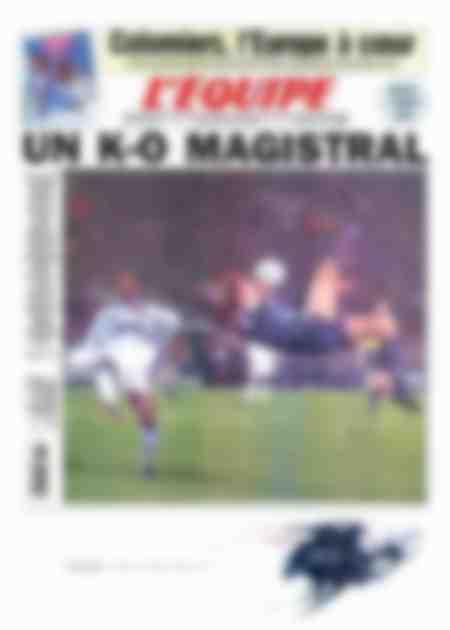 30 janvier 1999