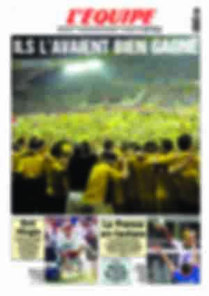 26 juin 2001