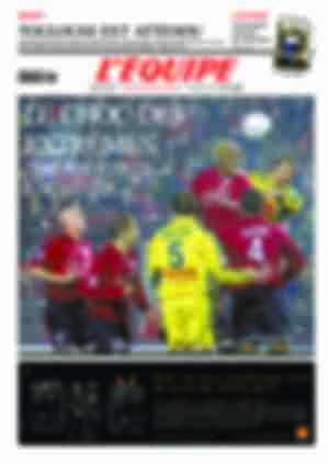 13 octobre 2001