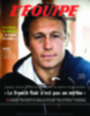 15 mai 2010 - Magazine