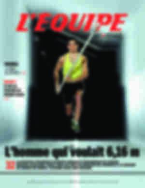 12 marzo 2011 - Magazine