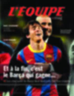 07 mai 2011 - Magazine