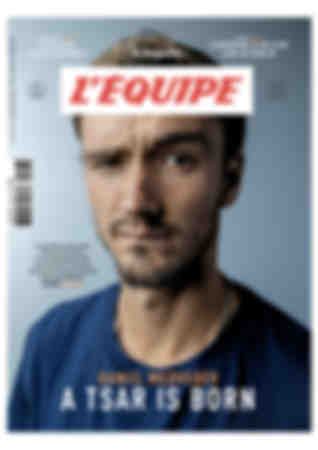26 octobre 2019 - Magazine