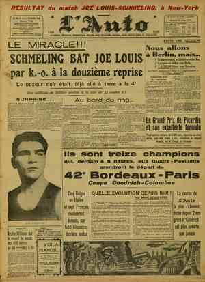 20 de junio 1936