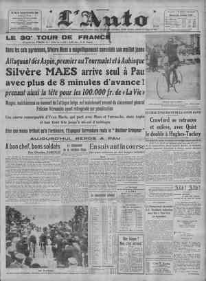 28 juillet 1936