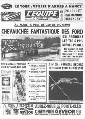 20 juin 1966