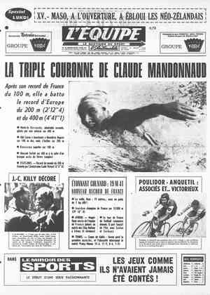 05 août 1968