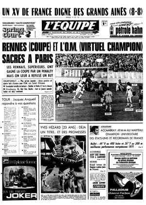 21 juin 1971