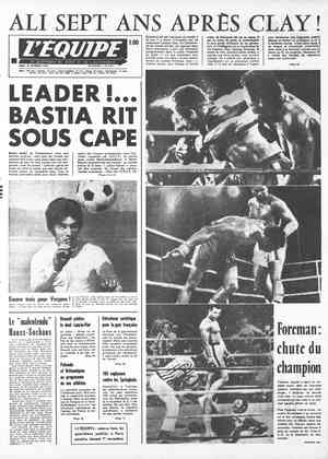 31 de octubre 1974