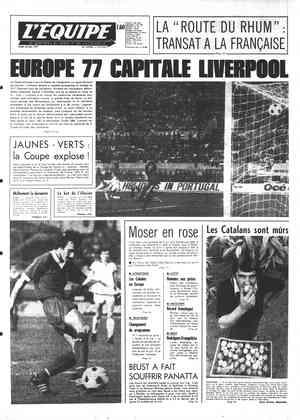 26 mai 1977