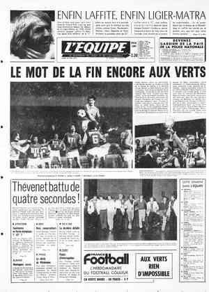 20. Juni 1977