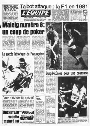 09 de enero 1980