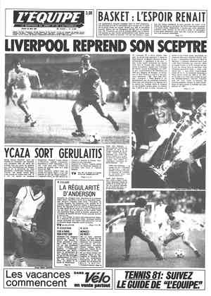 28 mai 1981
