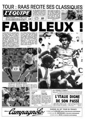 09 juillet 1982