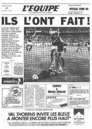 28 giugno 1984