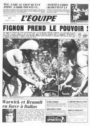 06 juillet 1984