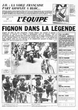 18 de julio 1984