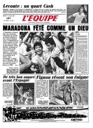 01 juillet 1986