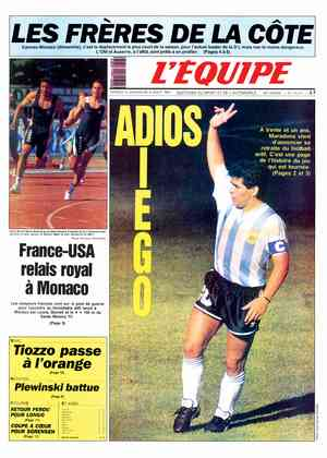 03 août 1991