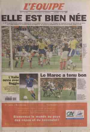 11 juin 1998