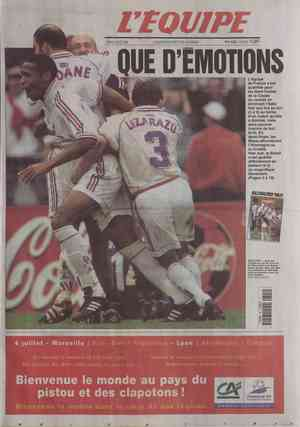04 juillet 1998