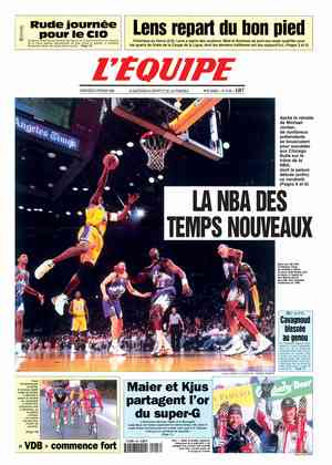03 février 1999