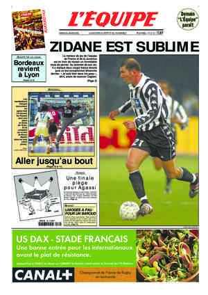 29 janvier 2000