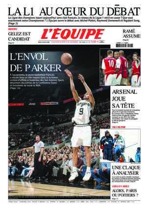 18 février 2003