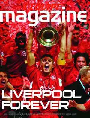 26 mai 2005 - Magazine