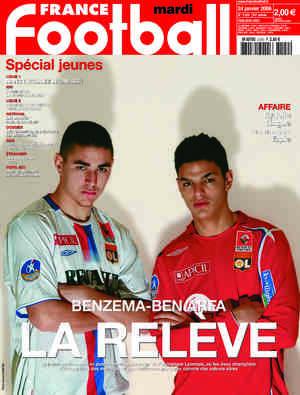 24 janvier 2006 - Special